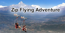 Zip Flying Adventure